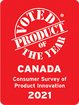 Product of the Year.